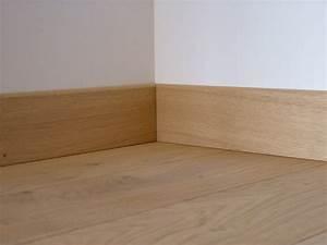 Plinthe Bois Electrique : l 39 objet du jour la plinthe ~ Melissatoandfro.com Idées de Décoration