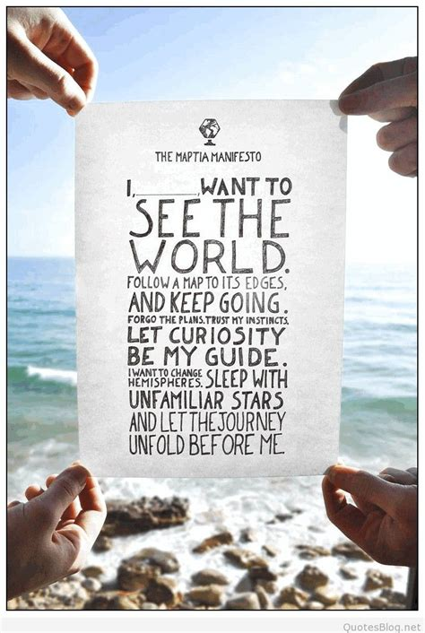 Bid On Travel Travel Quote And Travel Quotes On Images