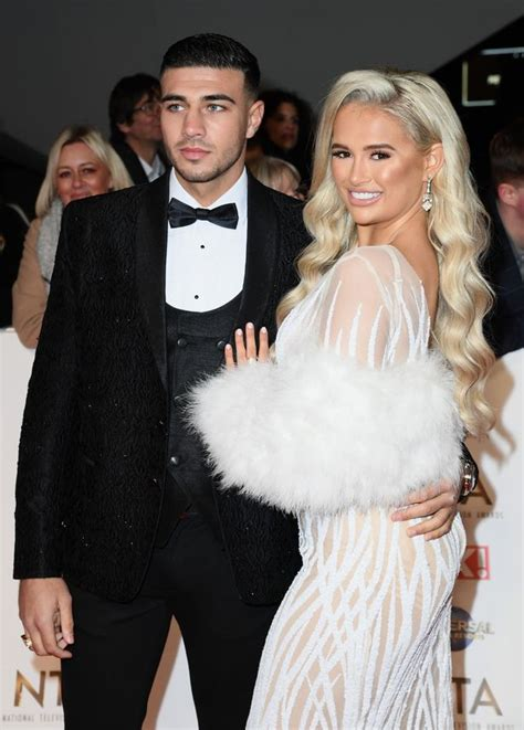 Tommy Fury 'plans to propose' to Molly-Mae in Las Vegas if ...