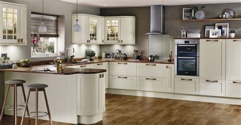 Fitted Kitchen Design Ideas - kitchens fitted kitchens howdens joinery