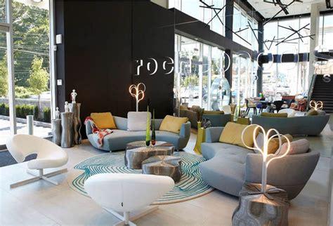 Roche Bobois Opening Of Their New Manhasset Li Show Room