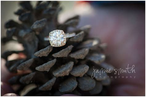 winter engagement session in colorado springs kendall