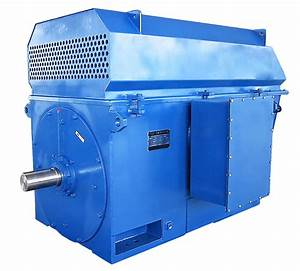 China Iec Standard High Voltage Electric Motor 630kw-6-10kv