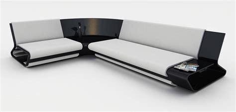 canape slimy modern sofa