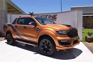 Ford 4x4 Ranger : 2019 ford ranger 3 2 double cab 4x4 wildtrak double cab bakkie diesel 4 x 4 automatic ~ Medecine-chirurgie-esthetiques.com Avis de Voitures