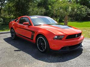 For Sale 2012 Ford Mustang Boss 302 2 Door Coupe ~ For ...