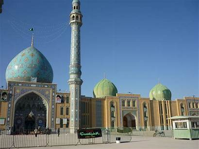 Mosque Jamkaran Ali Ahmad Iran Tippu Thousandwonders