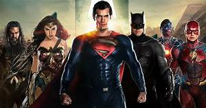 Justice League Is a Direct Sequel to BVS, Snyder's Plan ...