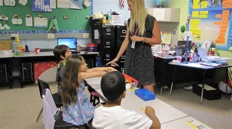 low teacher salaries prompt arizona schools to find