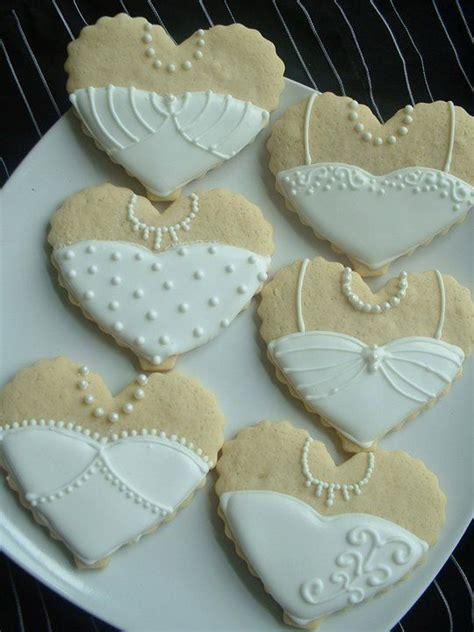 best 25 wedding shower cookies ideas on pinterest