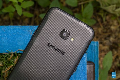 samsung galaxy xcover 4 review software functionality and phonearena