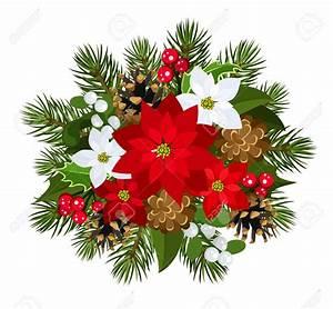 Poinsettia Christmas Tree Decorations Christmas Lights