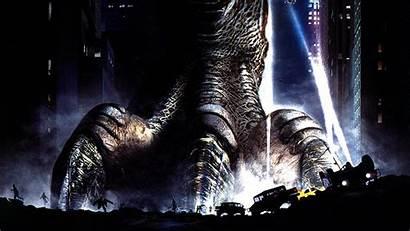 Godzilla 1998 Poster 4k Movies Wallpapers King