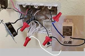 3 Pole Switch Wiring Diagramdefiant Timer