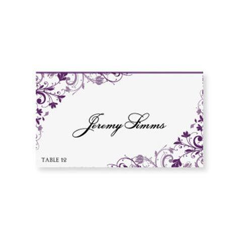 instant  wedding place card  diyweddingtemplates