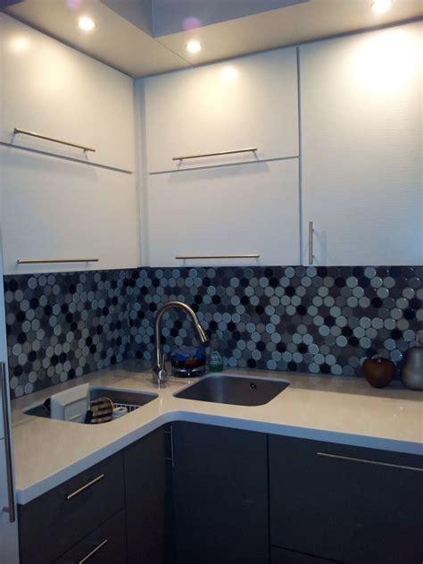 gabinetes pvc superficie corian gabinetes cocina  alm