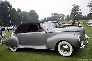 Auction Results And Sales Data For 1941 Lincoln Zephyr
