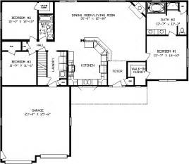 ranch homes floor plans chestnut ranch modular home floor plans apex homes