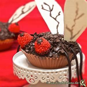 Halloween Muffins Rezepte Mit Bild : muffin rezept fliege themenmparty kindergeburtstag ~ Frokenaadalensverden.com Haus und Dekorationen