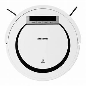 Medion Md 18600 Test : medion md 18600 robot aspirador ~ Watch28wear.com Haus und Dekorationen