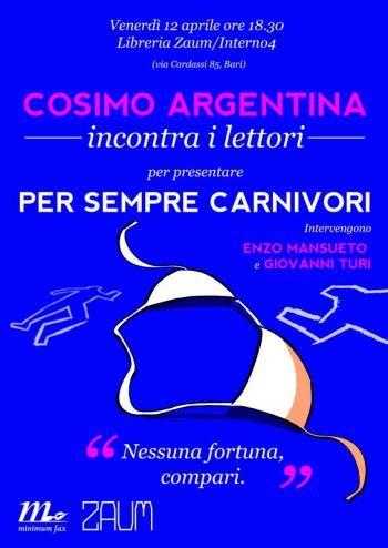 il Tacco di Bacco Venerdì 12 aprile 2013 in Puglia