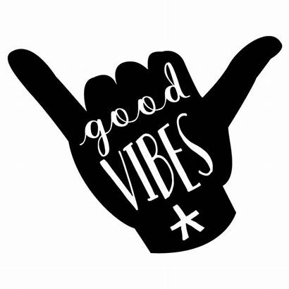Vibes Stickers