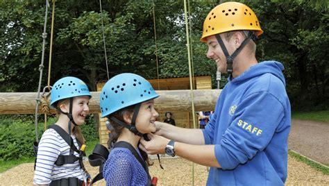 safety  security   pgl adventure camp