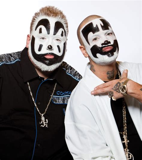 Insane Clown Posse Exclusive Interview  La Weekly