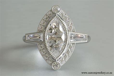 Marquise Baguette Diamond Art Deco Ring New Zealand. Weta Wedding Rings. Woman Gold Wedding Rings. Sculpted Engagement Rings. Timeless Mens Wedding Rings. 8mm Wide Wedding Rings. Pale Pink Rings. Wing Rings. Love Story Engagement Rings