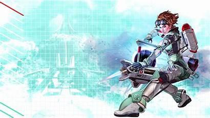 Apex Legends Season Horizon 4k Gameplay Battle