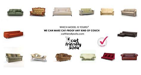 Cat Proof Sofa Cat Proof Furniture Ikea Homesfeed Baggage