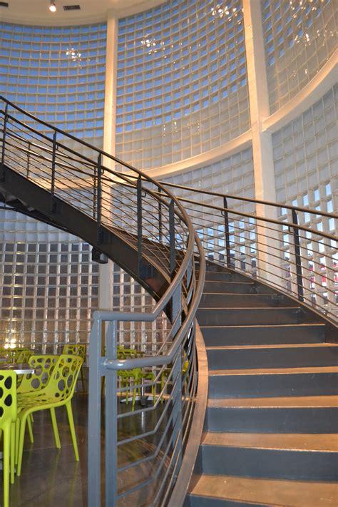 images gratuites architecture bois int 233 rieur b 226 timent escalier moderne design d
