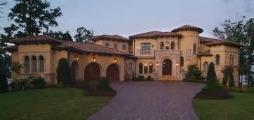 Mediterranean Style House Plans Pictures by Mediterranean Style Stucco Homes Blue Collar Stucco