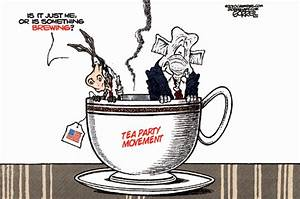 What's Happened to the TEA Party? | blogsense-by-barb