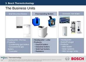 Die polizei geht von einem schaden in millionenhöhe aus. Bosch Thermotechnik