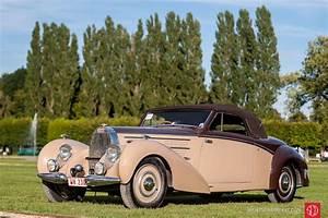 Aravis Automobiles : chantilly concours d 39 elegance 2016 photos results winners ~ Gottalentnigeria.com Avis de Voitures
