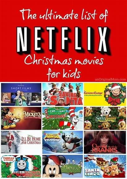 Netflix Movies Christmas Kid Mickey Xmas Disney