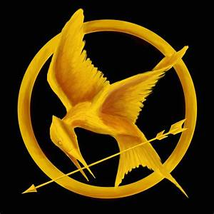 Hunger Games Saga - Hunger Games- Catching Fire- Mockingjay