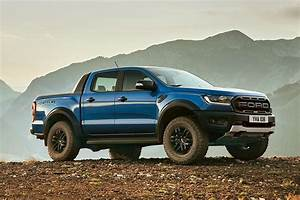 2019 Ford Ranger Raptor pricelist, specs, reviews and photos Philippines - AutoIndustriya.com