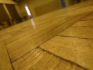 how to fix a squeaky floor hgtv With how to fix loose hardwood floor boards
