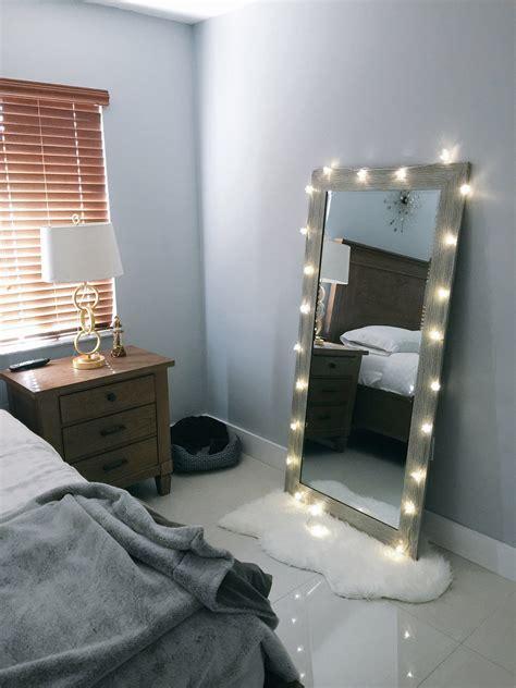 Bedroom Mirror Inspiration by Vivaciouslyv Instagram Ilove Vg Bedroom