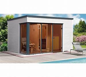 Sauna Für Garten : die sauna wellnesstempel im eigenen garten gartenxxl ratgeber ~ Buech-reservation.com Haus und Dekorationen
