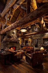 Cozy Cabin Decor Pictures, Photos, and Images for Facebook