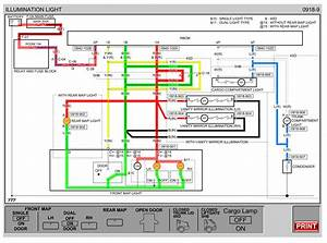 Mazda 3 Light Wiring Diagram