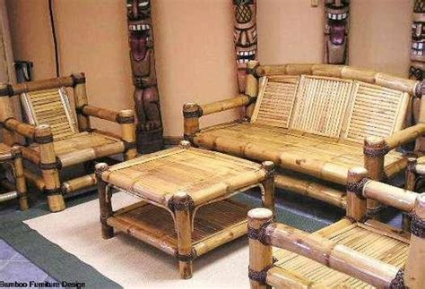 bamboo furniture design  android apk