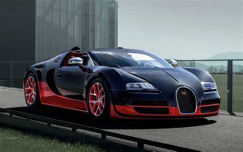 Bugatti Grand Sport by Sport Car Garage Bugatti Veyron Grand Sport Vitesse 2012