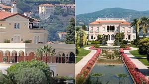 Villa Les Cèdres : the world s most expensive homes ~ Dallasstarsshop.com Idées de Décoration