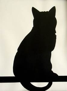 1000+ images about Silhouettes on Pinterest | Halloween ...
