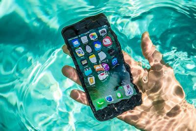 what to do when phone falls in water 5 ways to save your phone when it falls in water