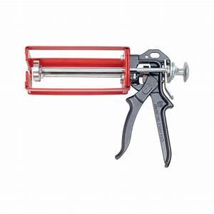 Pistolet A Cartouche : acheter pistolet double cartouche 0891450100 w rth ~ Melissatoandfro.com Idées de Décoration
